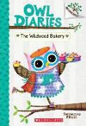 Cover-Bild zu Elliott, Rebecca: The Wildwood Bakery: A Branches Book (Owl Diaries #7), 7
