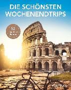 Cover-Bild zu Pierrot, Peer: HOLIDAY Reisebuch: Die schönsten Wochenendtrips (eBook)