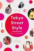 Cover-Bild zu Tokyo Street Style