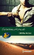 Cover-Bild zu La conquista del jeque - El mandato del jeque - El destino del jeque (eBook)