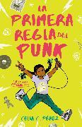 Cover-Bild zu La primera regla del punk (eBook)
