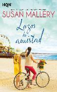 Cover-Bild zu Lazos de amistad (eBook)
