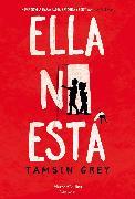 Cover-Bild zu Ella no esta (eBook)