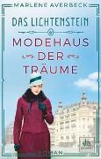 Cover-Bild zu Averbeck, Marlene: Das Lichtenstein