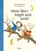 Cover-Bild zu Lagercrantz, Rose: Mein Herz hüpft und lacht