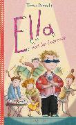 Cover-Bild zu Parvela, Timo: Ella und der Superstar