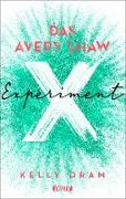 Cover-Bild zu Oram, Kelly: Das Avery Shaw Experiment (eBook)