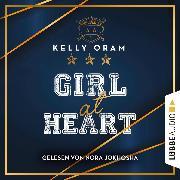 Cover-Bild zu Oram, Kelly: Girl At Heart (Ungekürzt) (Audio Download)