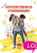 Cover-Bild zu Oram, Kelly: Szívzurterápia strébereknek (eBook)