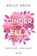 Cover-Bild zu Oram, Kelly: Cinder & Ella