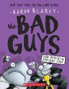 Cover-Bild zu Blabey, Aaron: The Bad Guys in the Furball Strikes Back (the Bad Guys #3), 3