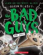 Cover-Bild zu Blabey, Aaron: The Bad Guys in the One?! (the Bad Guys #12), 12