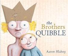 Cover-Bild zu Blabey, Aaron: The Brothers Quibble