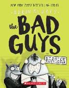 Cover-Bild zu Blabey, Aaron: The Bad Guys in Mission Unpluckable (the Bad Guys #2), 2