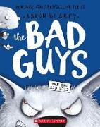 Cover-Bild zu Blabey, Aaron: The Bad Guys in the Big Bad Wolf (the Bad Guys #9), 9