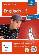 Cover-Bild zu Alfons Lernwelt. Englisch 5. Aktuelle Ausgabe. EL