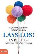 Cover-Bild zu Engelbrecht, Sigrid: Lass los!