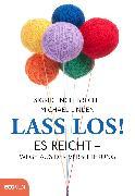 Cover-Bild zu Engelbrecht, Sigrid: Lass los! (eBook)