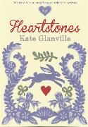 Cover-Bild zu Glanville, Kate: Heartstones: A captivating dual-time novel of love, loss and secrets