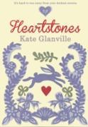 Cover-Bild zu Glanville, Kate: Heartstones (eBook)