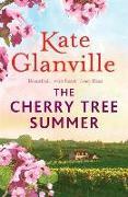 Cover-Bild zu Glanville, Kate: The Cherry Tree Summer