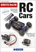 Cover-Bild zu Erste Hilfe RC-Cars