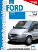 Cover-Bild zu Ford Transit