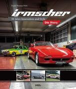 Cover-Bild zu Irmscher - Die Story