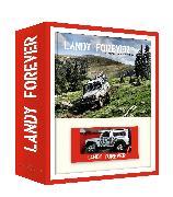 Cover-Bild zu Landy forever