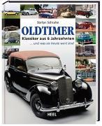 Cover-Bild zu Oldtimer