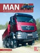Cover-Bild zu MAN