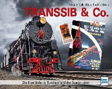 Cover-Bild zu Transsib & Co