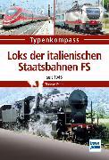 Cover-Bild zu Loks in italienischen Staatsbahnen FS
