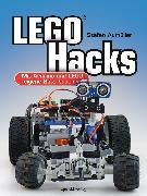 Cover-Bild zu LEGO® Hacks