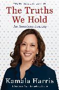 Cover-Bild zu Harris, Kamala: The Truths We Hold (eBook)