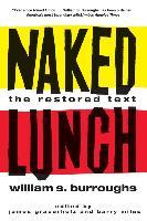 Cover-Bild zu Burroughs, William S.: Naked Lunch (eBook)
