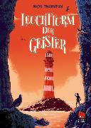 Cover-Bild zu Thornton, Nicki: Leuchtturm der Geister (Hotel der Magier 2) (eBook)