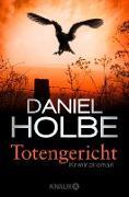 Cover-Bild zu Holbe, Daniel: Totengericht (eBook)