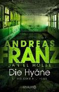 Cover-Bild zu Franz, Andreas: Die Hyäne