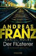 Cover-Bild zu Franz, Andreas: Der Flüsterer (eBook)
