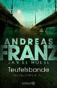 Cover-Bild zu Franz, Andreas: Teufelsbande