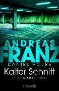 Cover-Bild zu Franz, Andreas: Kalter Schnitt