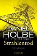 Cover-Bild zu Holbe, Daniel: Strahlentod (eBook)