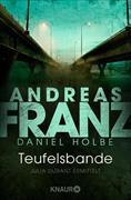 Cover-Bild zu Franz, Andreas: Teufelsbande (eBook)