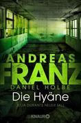 Cover-Bild zu Franz, Andreas: Die Hyäne (eBook)
