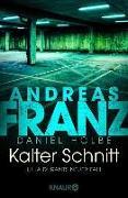 Cover-Bild zu Franz, Andreas: Kalter Schnitt (eBook)