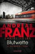 Cover-Bild zu Franz, Andreas: Blutwette (eBook)