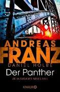 Cover-Bild zu Franz, Andreas: Der Panther (eBook)