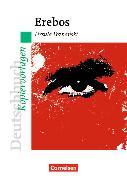 Cover-Bild zu Erebos. Kopiervorlagen von Rothgerber, Katja