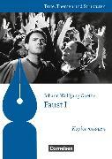 Cover-Bild zu Johan Wolfgang Goethe: Faust 1. Kopiervorlagen von Mohr, Deborah